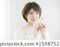 小姐·智能手機 41508752