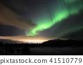 aurora, boreali, northern 41510779