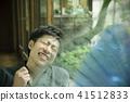 ผู้ชายใน Shinpei ที่แฟน ๆ อยู่ที่ขอบ 41512833