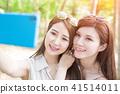 手机 女性 女 41514011