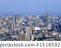 城市風光 城市景觀 市容 41516592