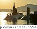 一艘潛艇 41522248