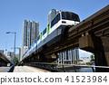 tokyo, monorail, tennozu 41523984