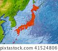 ประเทศญี่ปุ่น,ญี่ปุ่น,ลูกโลก 41524806