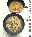โซบะทอด,อาหาร,บะหมี่ 41526400