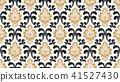 pattern vector seamless 41527430