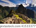 ruins, of, machu 41533377
