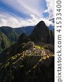 ruins, of, machu 41533400
