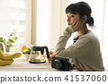 女性生活早餐 41537060