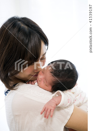 아기, 갓난 아기, 갓난아이 41539197