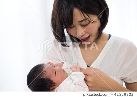 아기, 갓난 아기, 갓난아이 41539202