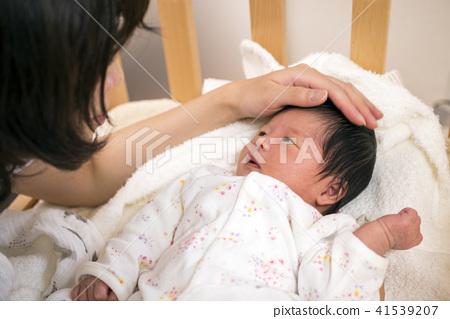 아기, 갓난 아기, 갓난아이 41539207