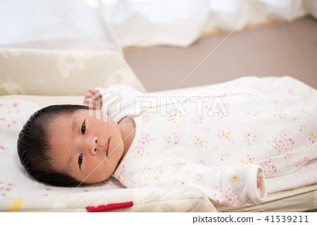 아기, 갓난 아기, 갓난아이 41539211