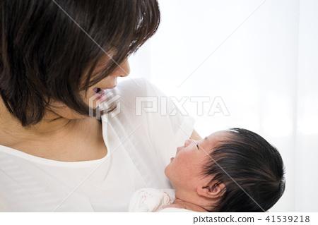 아기, 갓난 아기, 갓난아이 41539218