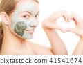 面具 面膜 口罩 41541674