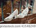 wedding shoes 41546249