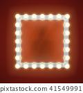 mirror, vector, electric 41549991