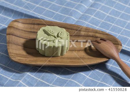 中式糕點麻薏糕 41550028