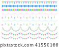 花环 装饰 装饰的 41550166
