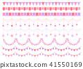 花環 聖誕裝飾 裝飾 41550169