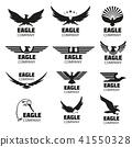 logo, eagle, heraldic 41550328