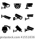surveillance, camera, security 41551636