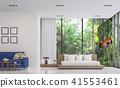 bedroom room window 41553461