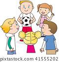 運動 足球 英式足球 41555202