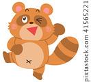 一個獾 41565221