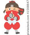 Kunoichi Ninja Women 41568647