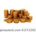 coin gold $ 41572202
