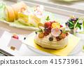 케이크, 케익, 디저트 41573961