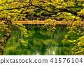 봄 雲場 연못 41576104