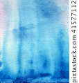Blue abstract background. 41577112