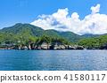 도가시마, 도가 섬, 바다 41580117