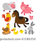 animals character design 41580350
