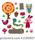 wildlife character design 41580897