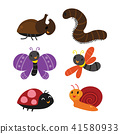 bugs, character, collection 41580933