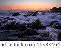 coast, seashore, shore 41583464