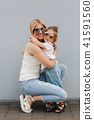 mother, daughter, family 41591560