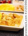 Chicken butter masala 41593966