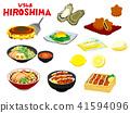 ฮิโรชิม่า,อาหาร,โอโคโนมิยากิ 41594096