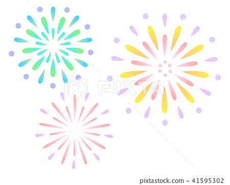 fireworks 41595302