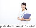 여성, 여자, 간호사 41595441
