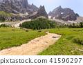 Dolomites, Landscape, Mountain 41596297