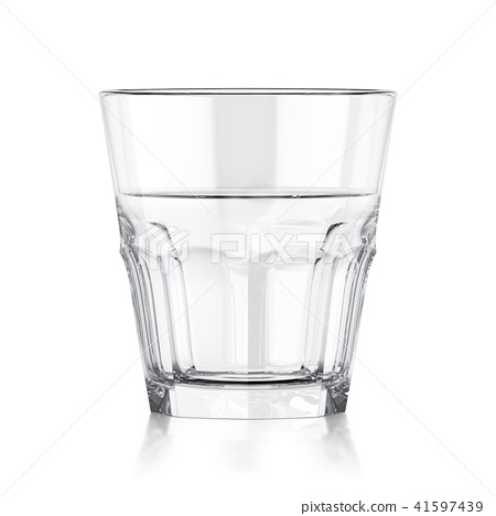 Whiskey glass 41597439