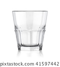 glass, 3d, clear 41597442