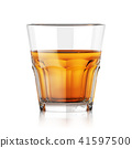 glass whiskey 3d 41597500