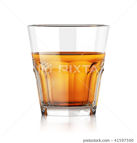 Whiskey glass 41597500