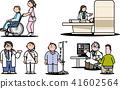โรงพยาบาล,ผู้ป่วย,คนไข้ 41602564